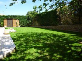 Jardins Evasion – entretien espace vert – Montpellier